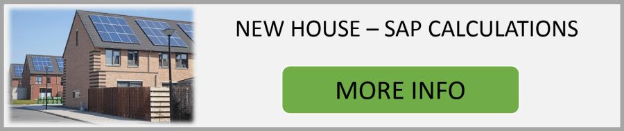 New Dwelling - SAP Calculations